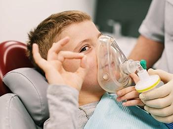 Часто задаваемые вопросы о процедуре: Лечение зубов во сне детям.